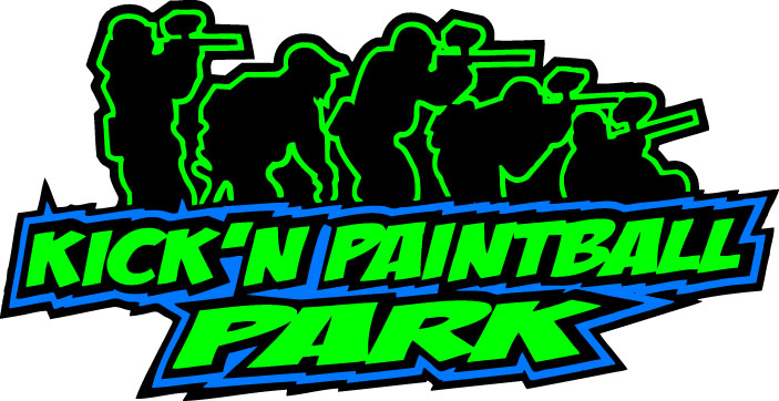 Kick'n Paintball Park Events