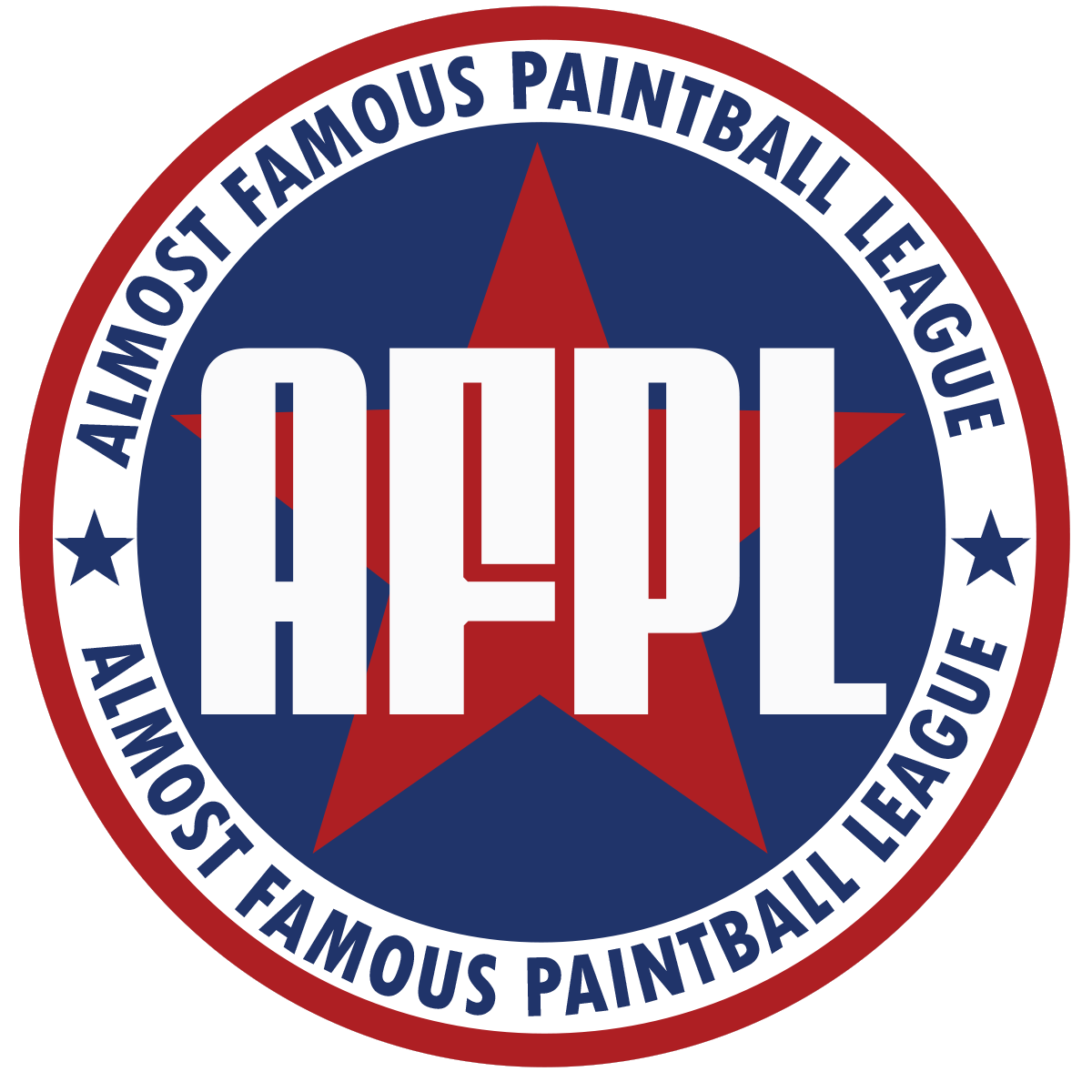 AFPL (Almost Famous Paintball League)
