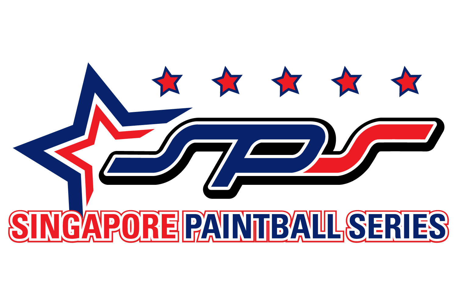 Singapore Paintball Series