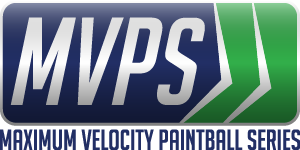Maximum Velocity Paintball Series