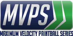 Maximum Velocity Paintball Series