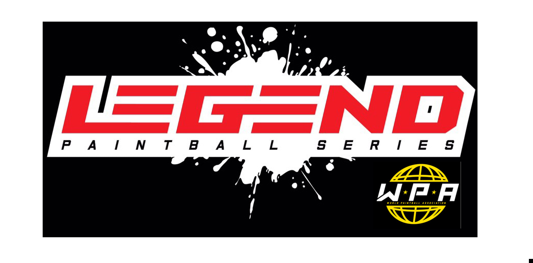 Legend Paintball Series - Colombia