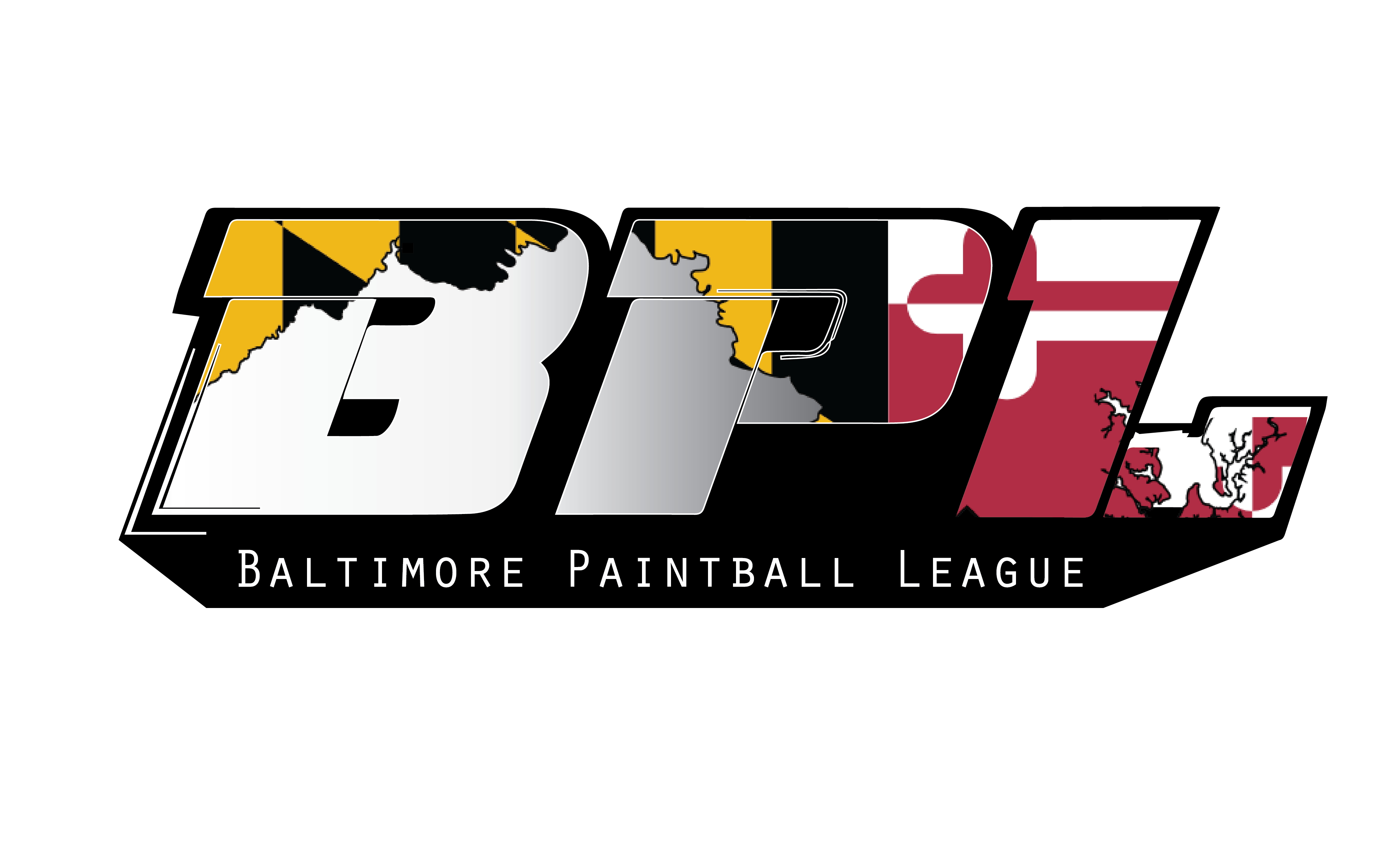 Baltimore Paintball League