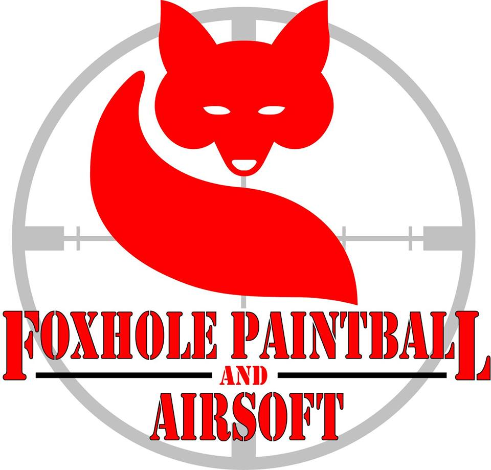 Foxhole Paintball Events
