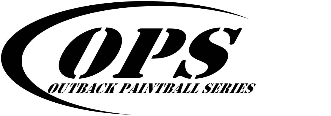 Outback Paintball Series