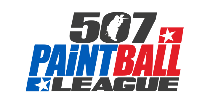 507 Paintball League