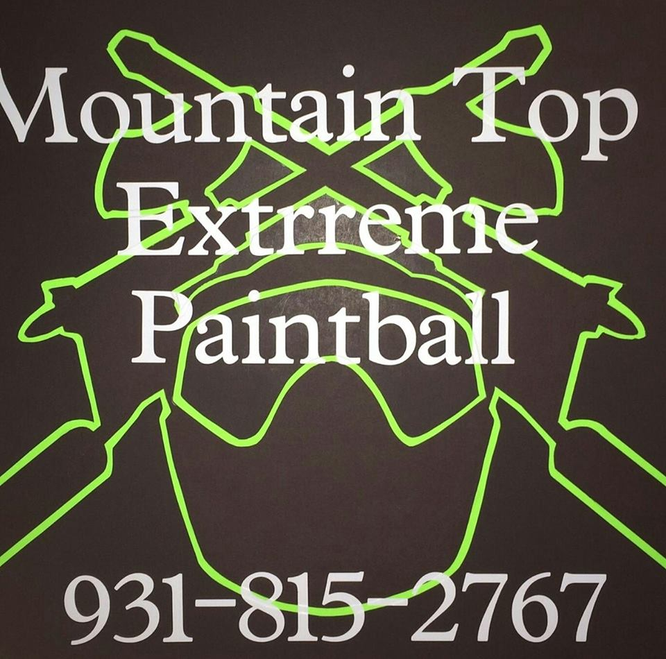 Moutnain Top Extreme Paintball Sports