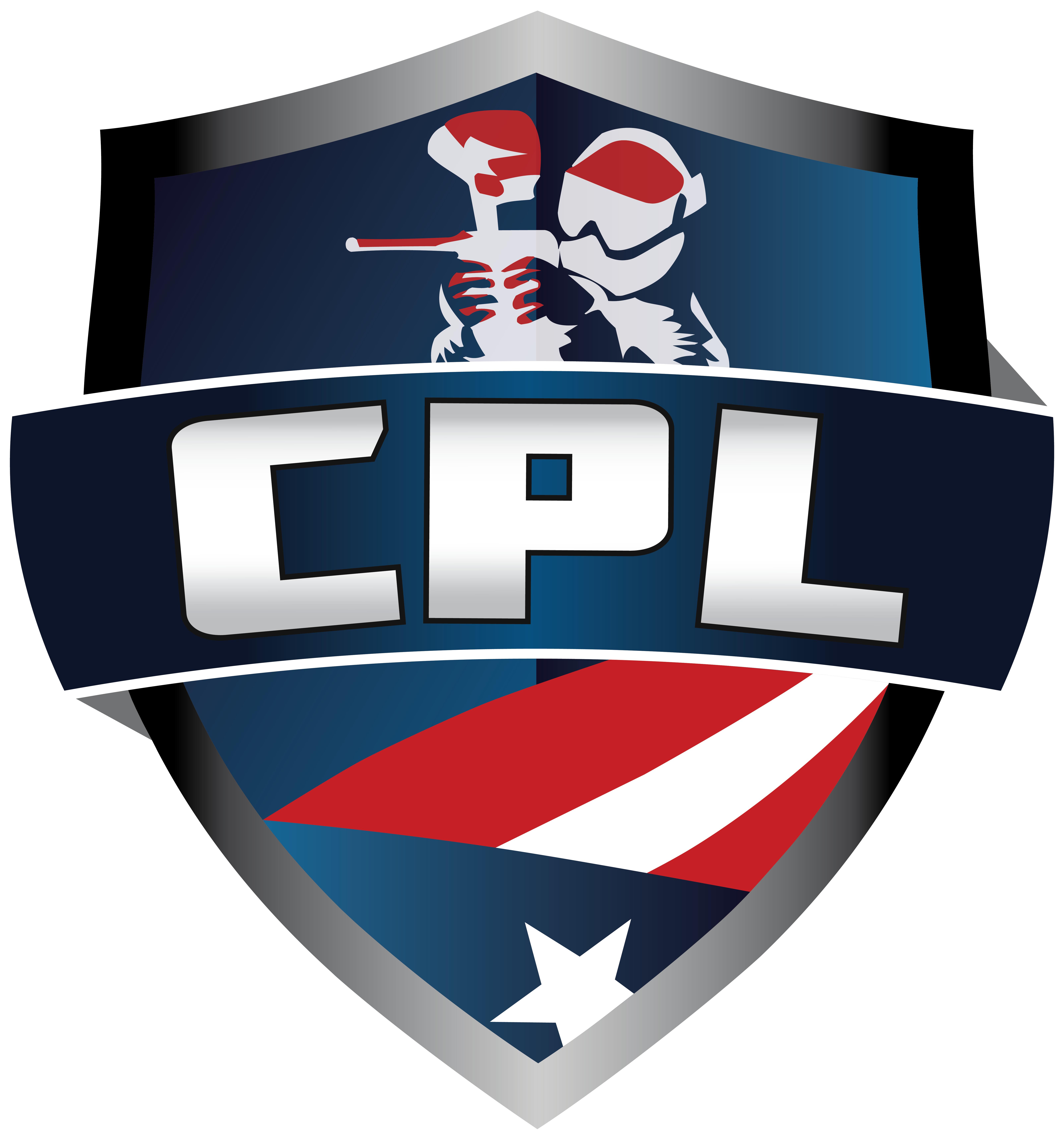 Caribbean Paintball League