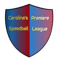 Carolina's Premiere Speedball League