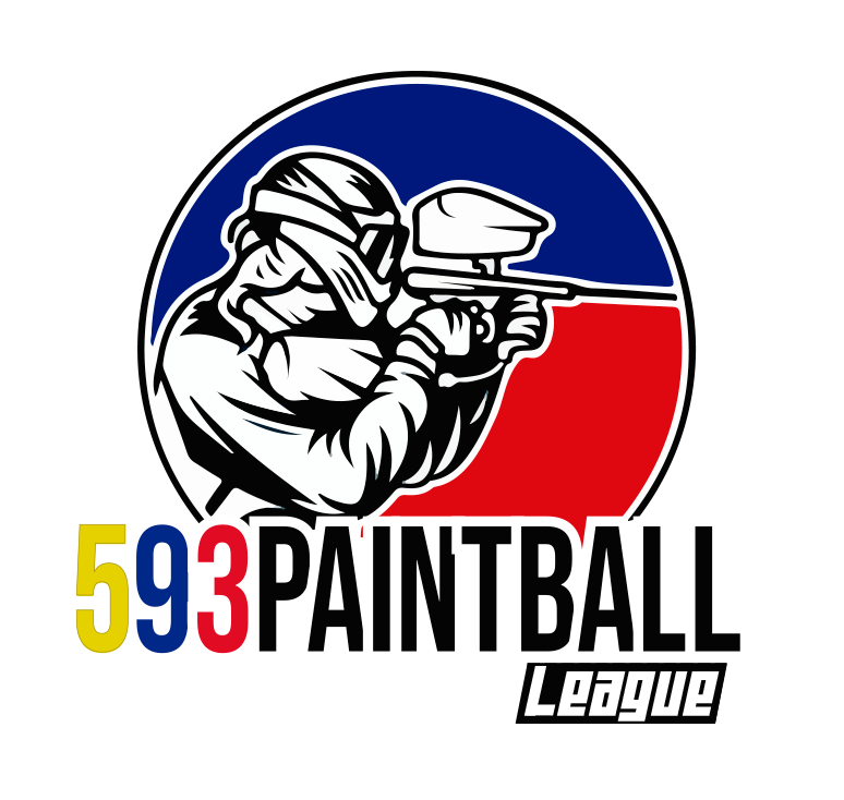 593 Paintball League