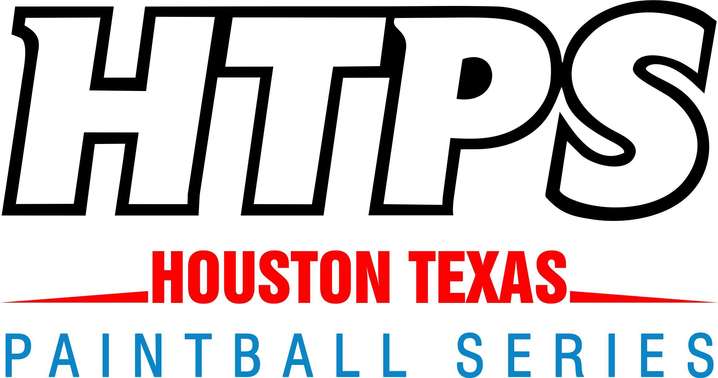 Houston Texas Paintball Series