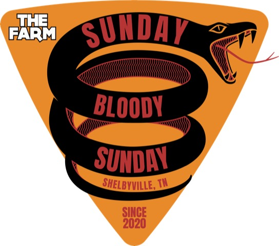 Sunday Bloody Sunday Series